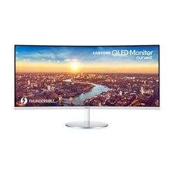 "Samsung LC34J791WTUXEN 34"" Curved"