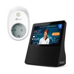 MLS MAIC Smart Screen & Tp-Link Smart Plug HS100
