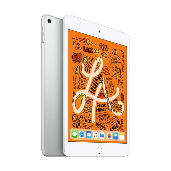 Apple iPad Mini 2019 Wi-Fi 64GB Silver