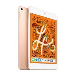 Apple iPad Mini 2019 Wi-Fi 256GB Gold