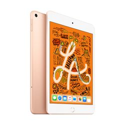 Apple iPad Mini 2019 Cellular 64GB Gold