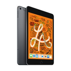 Apple iPad Mini 2019 Cellular 256GB Space Gray