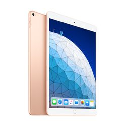 "Apple iPad Air 10.5"" 2019 WiFi 64GB Gold"