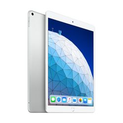 "Apple iPad Air 10.5"" 2019 Cellular 64GB Silver"
