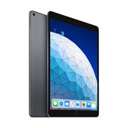 "Apple iPad Air 10.5"" 2019 Cellular 256GB Space Gray"