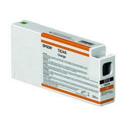 Epson T824A00 Orange (C13T824A00)