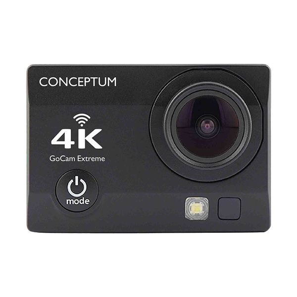 Conceptum GoCam Extreme QH3 4K