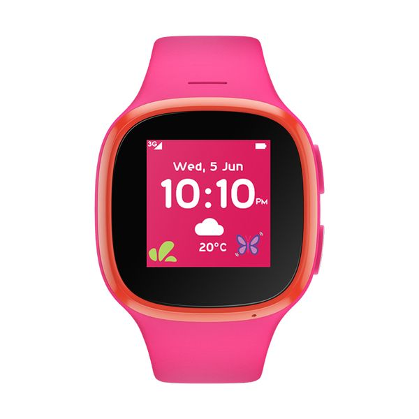 Vodafone V-Kids Watch Pink