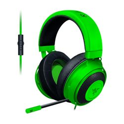 Razer Kraken Analog Green