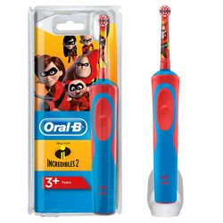 Oral-B Incredibles 2 Kids