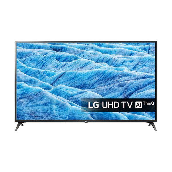 "LG 70UM7100 70"" Τηλεόραση Smart 4K TV"