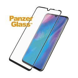 PanzerGlass 2.5D Full Glue Tempered Glass Curved  P30 Lite Black