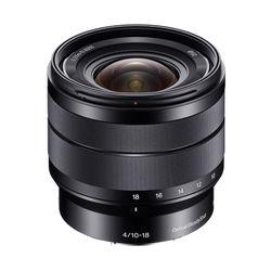 Sony SEL1018 F4