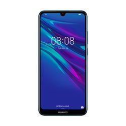 Huawei Y6 2019 Blue Dual Sim