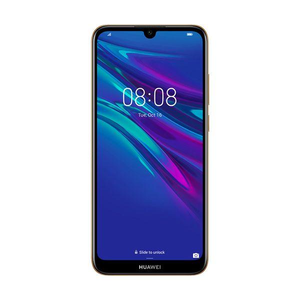 Huawei Y6 2019 Brown Dual Sim