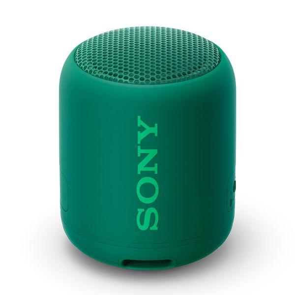 Sony  SRS-XB12G Green
