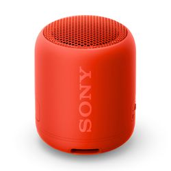 Sony SRS-XB12R Red