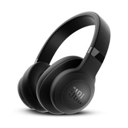 JBL E500 Black Bluetooth