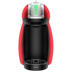 Krups Dolce Gusto Genio II Red