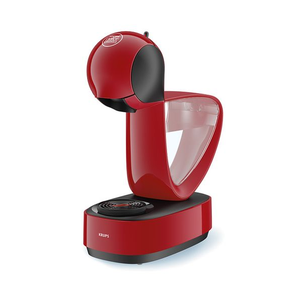 Krups Dolce Gusto Infinissima Red