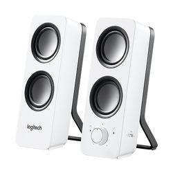 Logitech Z200 2.0 White