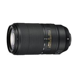 Nikon AF-P FX70-300mm f/4.5-5.6E ED VR