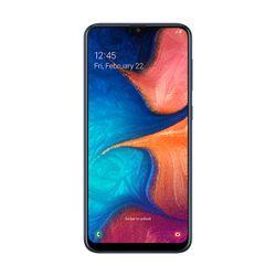 Samsung Galaxy A20e Blue Dual Sim