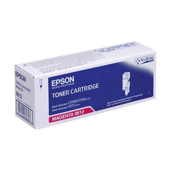 Epson 0612 Magenta (C13S050612)