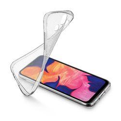 Cellular Line Soft Samsung Galaxy A20e Transparent