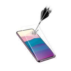 Cellular Line Second Glass Capsule Full Glue Samsung Galaxy A80
