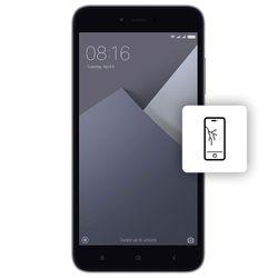 Αλλαγή Οθόνης Xiaomi Redmi Note 5A Black