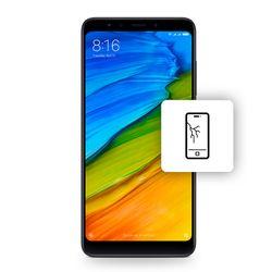 Αλλαγή Οθόνης Xiaomi Redmi 5 Black