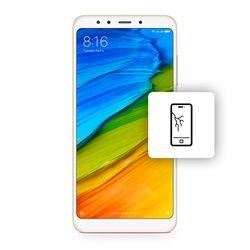 Αλλαγή Οθόνης Xiaomi Redmi 5 White