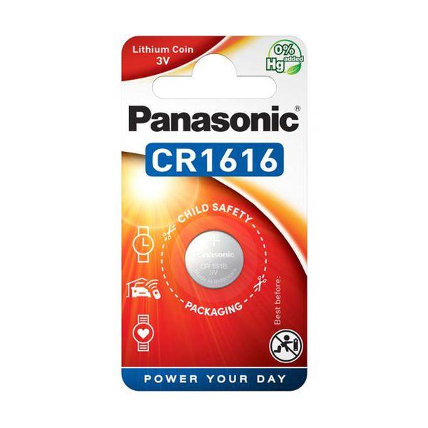 Panasonic CR1616L 1τμχ