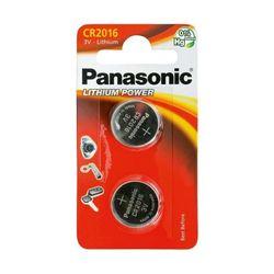 Panasonic Lithium Power CR2016L 2τμχ