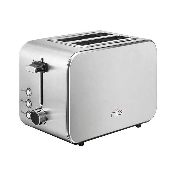 Mics MC02TS19E