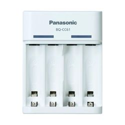 Panasonic Eneloop BQ-CC61 USB
