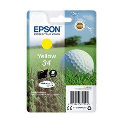 Epson 34 Yellow (C13T34644010)