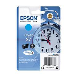 Epson 27 Cyan (C13T27024012)