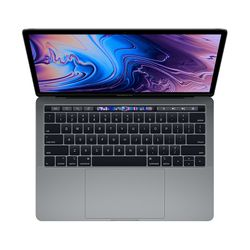 Apple MacBook Pro 13 Touch Bar 4-Core i5 2.4GHz/8GB/256GB Space Gray (MV962GR/A)