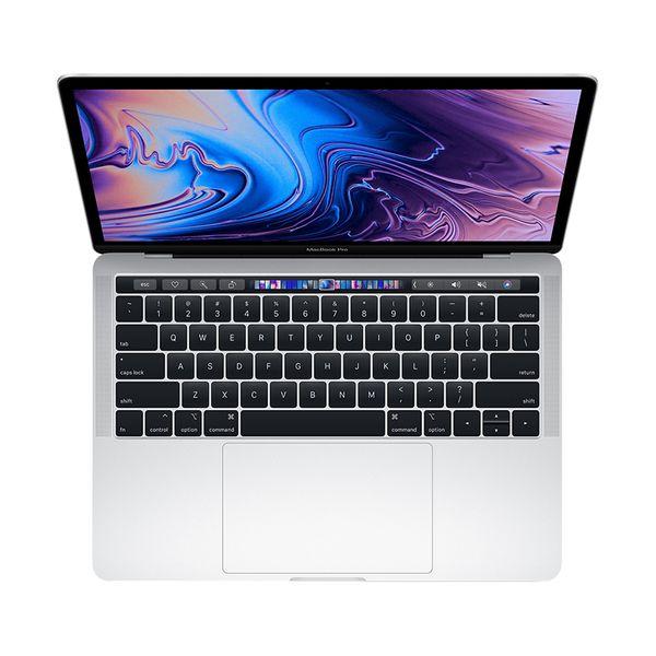 Apple MacBook Pro 13 Touch Bar 4-Core i5 2.4GHz/8GB/256GB Silver (MV992GR/A)