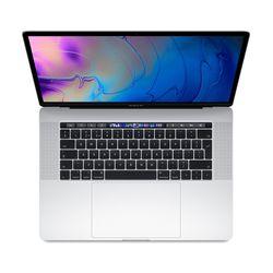 Apple MacBook Pro 15 Touch Bar 8-Core i9 2.3GHz/16GB/512GB Silver (MV932GR/A)