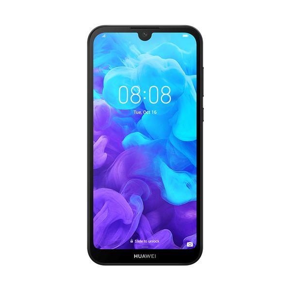 Huawei Y5 2019 Black Dual Sim