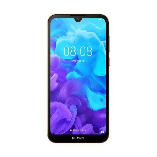 Huawei Y5 2019 Brown Dual Sim