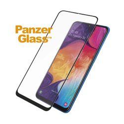 PanzerGlass 3D Galaxy A50 Black