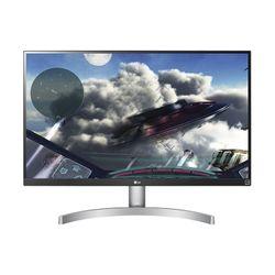 "LG 27UL600-W 27"" 4K Gaming"