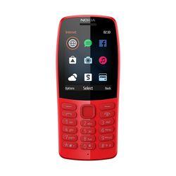 Nokia 210 Red Dual Sim
