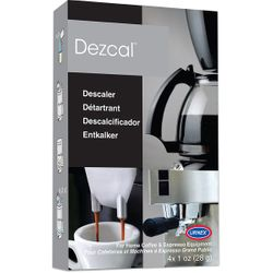 Urnex Dezcal Home Αλάτων