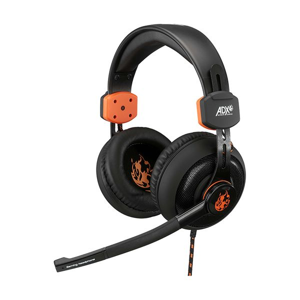 ADX Firestorm A01 Black/Orange