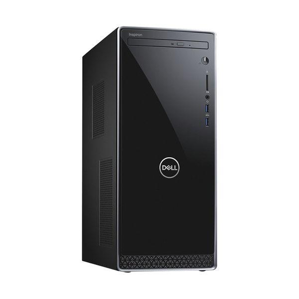 Dell Inspiron 3670 i3-8100/4GB/1TB&128GB/GT710 2GB